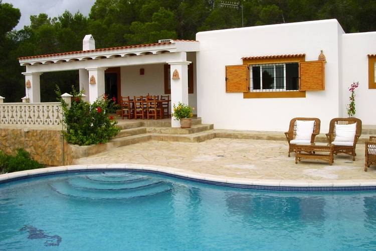 Holiday home Ibiza