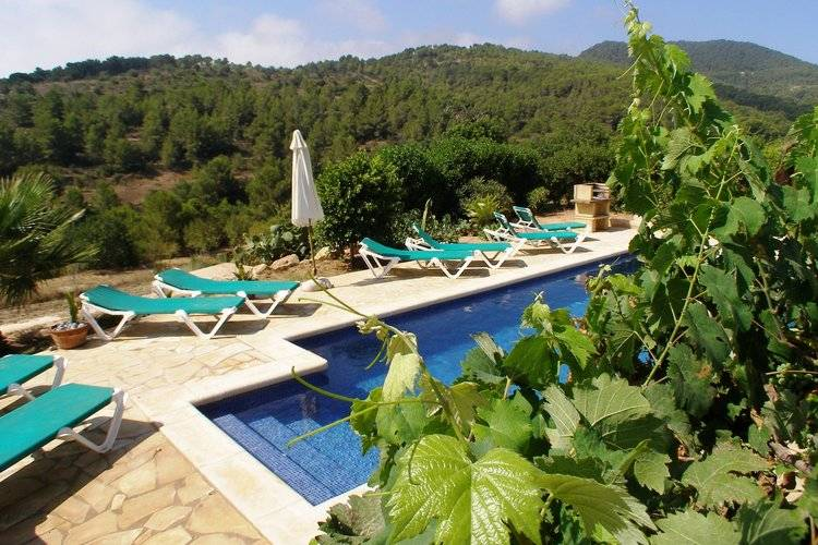 Vakantiewoning Spanje, Ibiza, San José vakantiewoning ES-07830-16