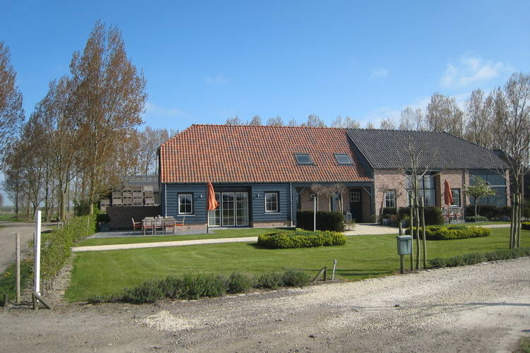 vakantiehuis Nederland, Zeeland, Zuidzande vakantiehuis NL-4505-07
