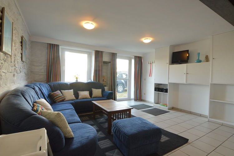 vakantiehuis België, Luik, Halenfeld-Amel vakantiehuis BE-4770-16