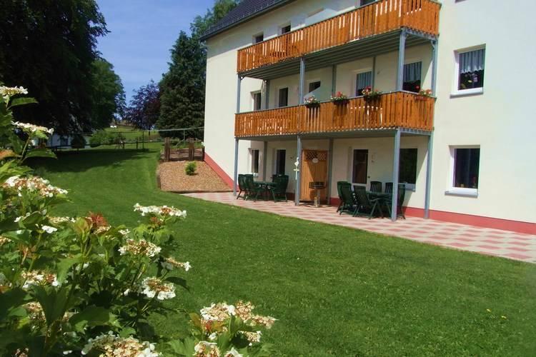 Appartementen  Belgie te huur Burg-Reuland- BE-4791-05   met wifi te huur