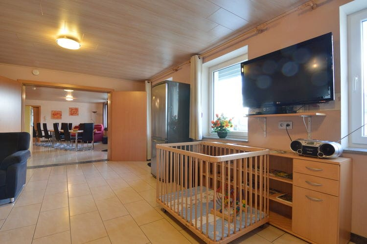 Appartement België, Luik, Burg Reuland Appartement BE-4791-05