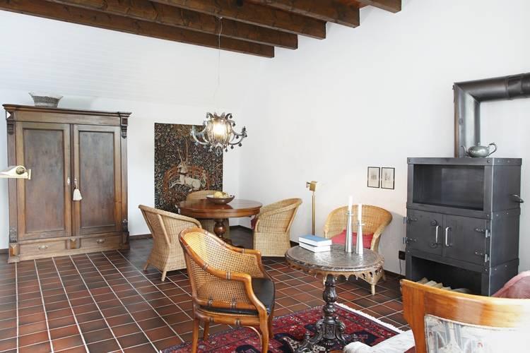 Appartement Duitsland, Eifel, Berenbach Appartement DE-56766-18