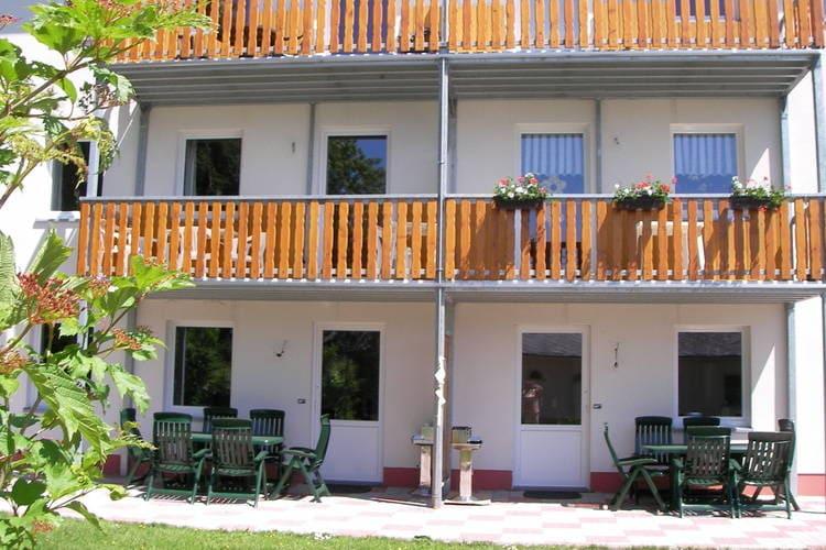 Vakantiehuis  met wifi  Burg Reuland  Anna