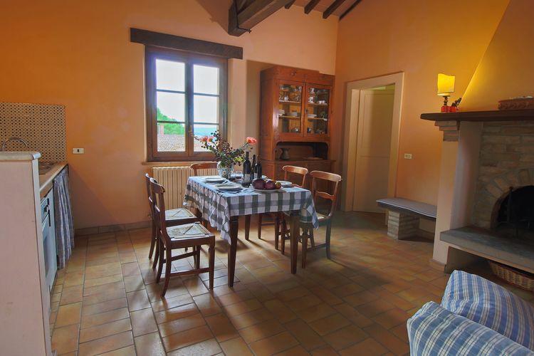 Holiday house Bachi da Seta (433139), Todi, Perugia, Umbria, Italy, picture 16
