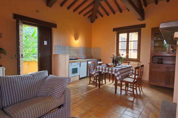 Holiday house Bachi da Seta (433139), Todi, Perugia, Umbria, Italy, picture 13