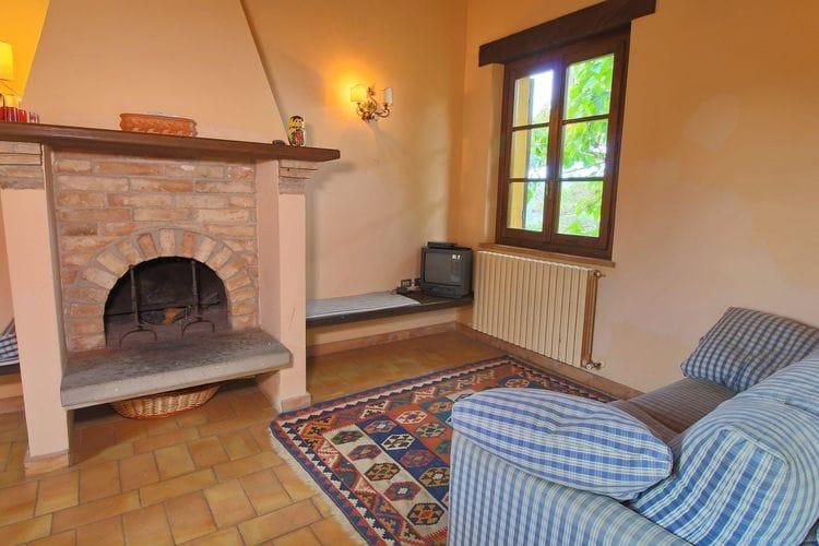 Holiday house Bachi da Seta (433139), Todi, Perugia, Umbria, Italy, picture 14