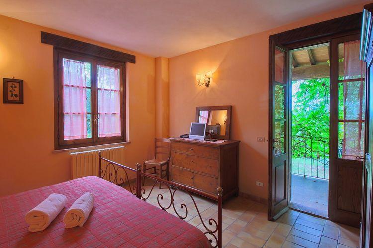 Holiday house Bachi da Seta (433139), Todi, Perugia, Umbria, Italy, picture 22