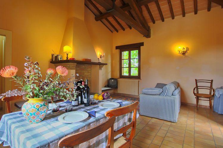 Holiday house Bachi da Seta (433139), Todi, Perugia, Umbria, Italy, picture 17