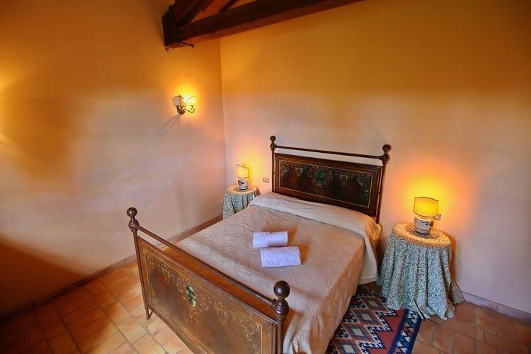 Holiday house Bachi da Seta (433139), Todi, Perugia, Umbria, Italy, picture 23