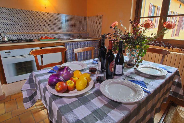 Holiday house Bachi da Seta (433139), Todi, Perugia, Umbria, Italy, picture 19