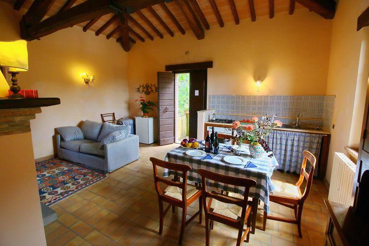 Holiday house Bachi da Seta (433139), Todi, Perugia, Umbria, Italy, picture 18