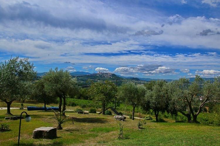 Holiday house Bachi da Seta (433139), Todi, Perugia, Umbria, Italy, picture 38