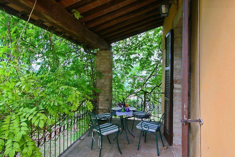 Holiday house Bachi da Seta (433139), Todi, Perugia, Umbria, Italy, picture 33