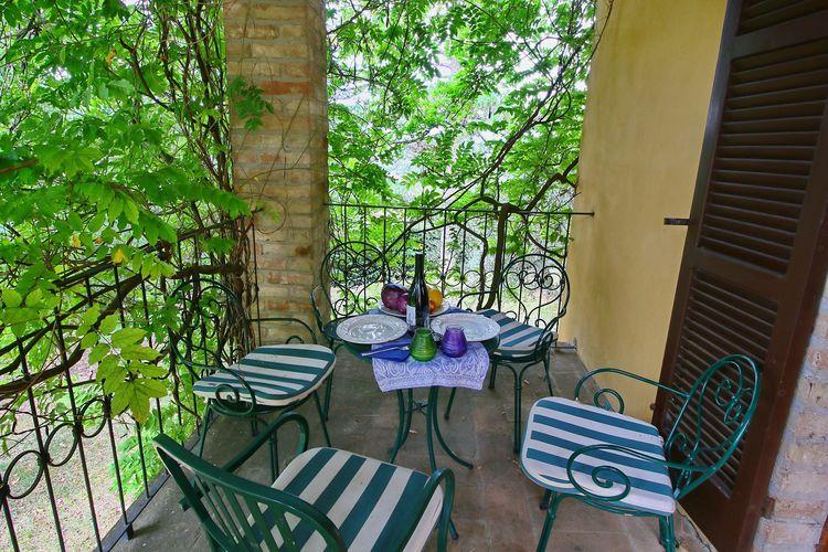 Holiday house Bachi da Seta (433139), Todi, Perugia, Umbria, Italy, picture 31