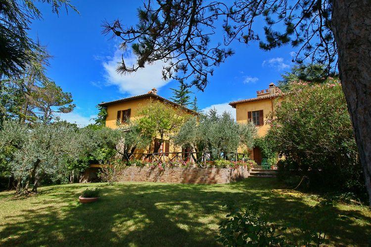 Holiday house Bachi da Seta (433139), Todi, Perugia, Umbria, Italy, picture 4