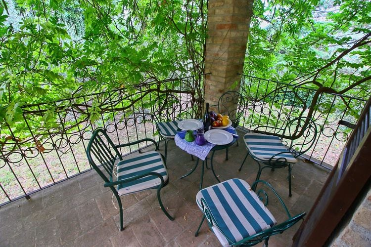 Holiday house Bachi da Seta (433139), Todi, Perugia, Umbria, Italy, picture 32