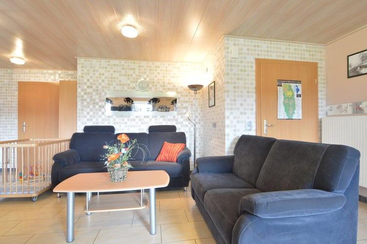 Vakantiehuizen Belgie | Luik | Vakantiehuis te huur in Burg-Reuland   met wifi 4 personen