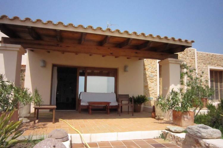 Vakantiewoning Spanje, Ibiza, Ibiza / Eivissa Villa ES-07800-04