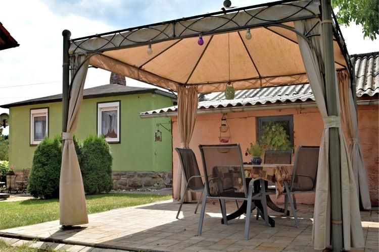 vakantiehuis Duitsland, Thuringen, Auengrund vakantiehuis DE-98673-02