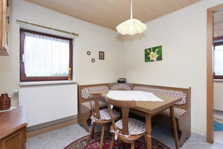 vakantiehuis Duitsland, Thuringen, Altenfeld vakantiehuis DE-98701-16