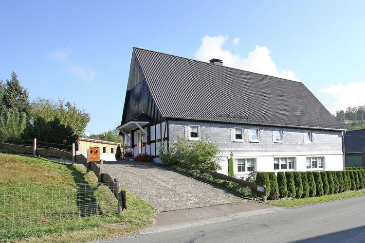 Appartement  met wifi  Eslohe  Im Sauerland