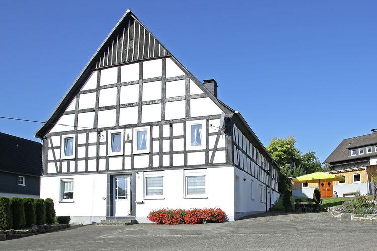 Appartement  met wifi  Eslohe  Landenbeck I