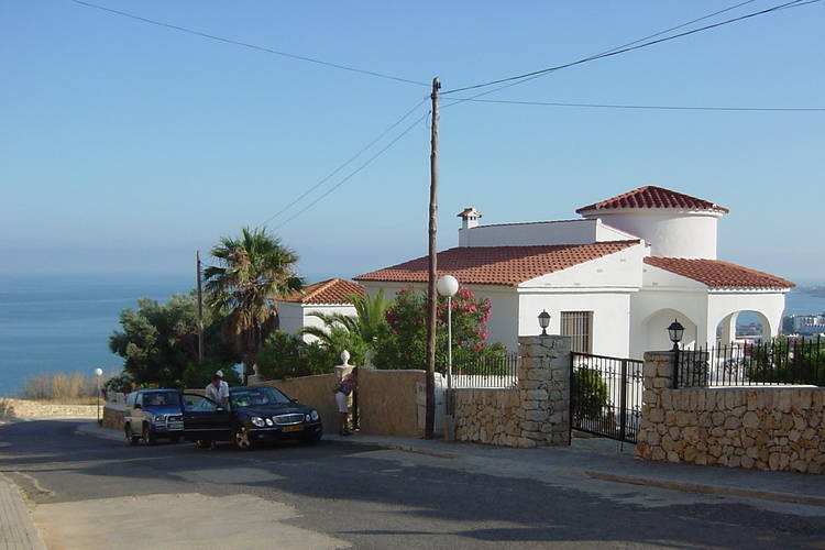 Holiday home Costa del Azahar
