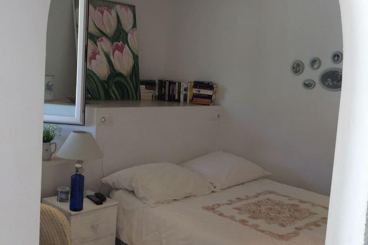 Appartement Spanje, Costa del Azahar, Alcossebre Appartement ES-12579-05