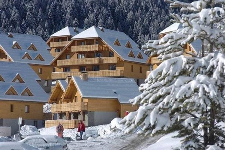Appartement Frankrijk, Rhone-alpes, Pra Loup Appartement FR-04400-21