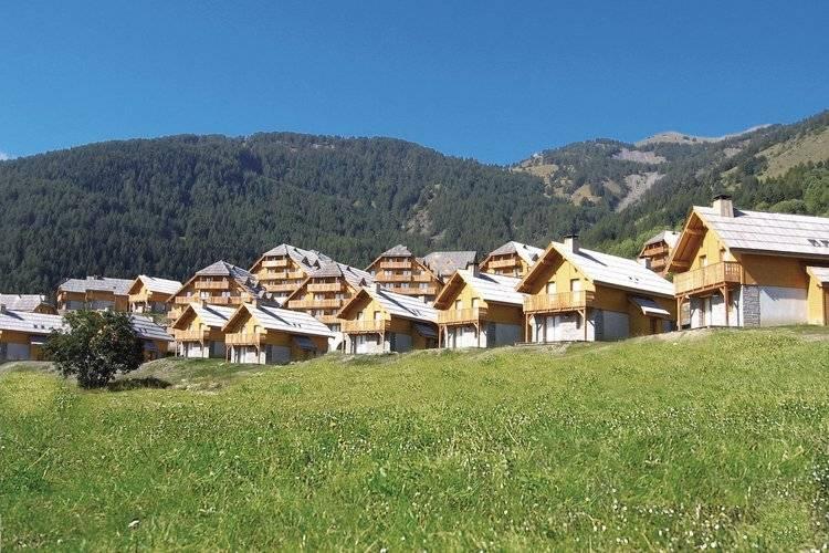 Rhone-alpes Vakantiewoningen te huur Comfortabele studio's in een résidence met prachtig uitzicht in het skigebied Espace Lumière