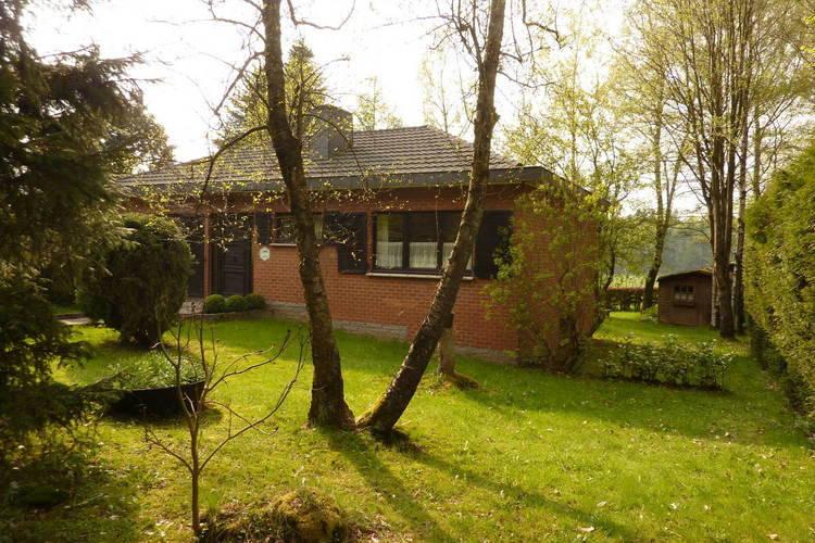 Vakantiehuis belgie, Luik, Waimes Vakantiehuis BE-4950-160