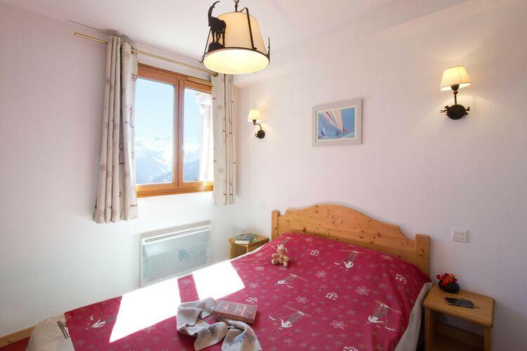Appartement Frankrijk, Rhone-alpes, Orcières Merlette Appartement FR-05170-25