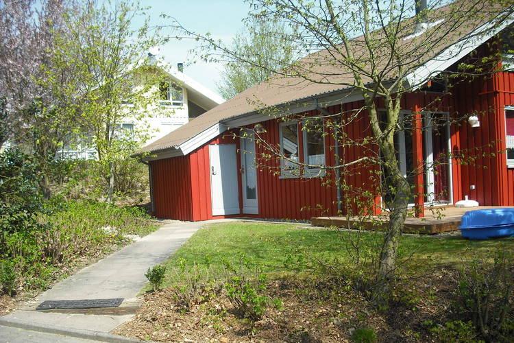 vakantiehuis Duitsland, Nedersaksen, Extertal vakantiehuis DE-32699-06