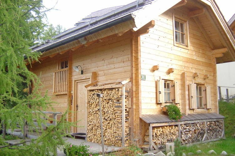 Chalet Styria