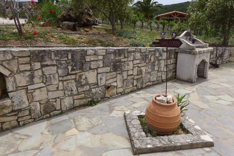 Villa Griekenland, kreta, Axos - Rethymno Villa GR-74051-01
