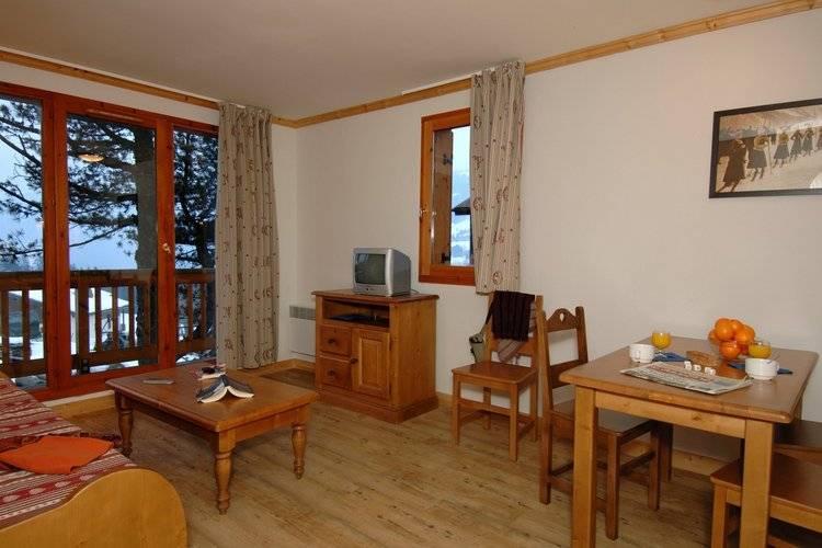 Vakantiewoning Frankrijk, Rhone-alpes, Notre Dame de Bellecombe Appartement FR-73590-28