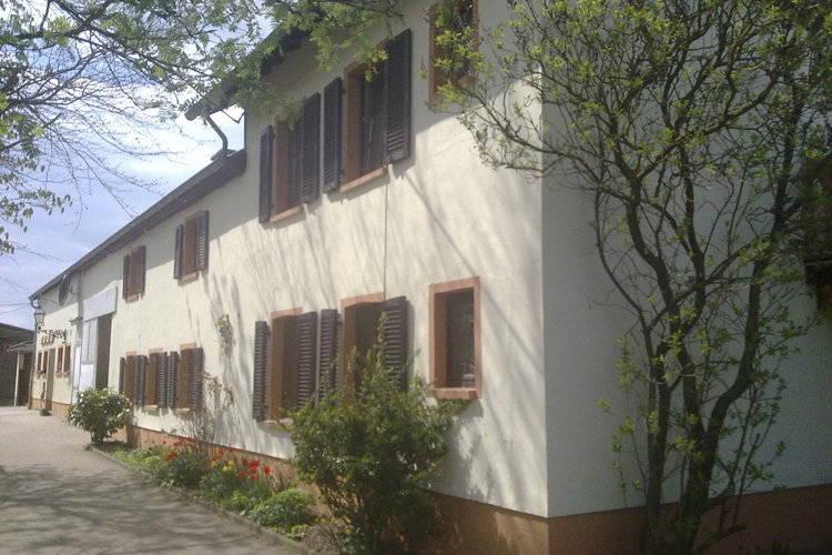 Vakantiehuizen Duitsland | Eifel | Appartement te huur in Winterspelt    6 personen