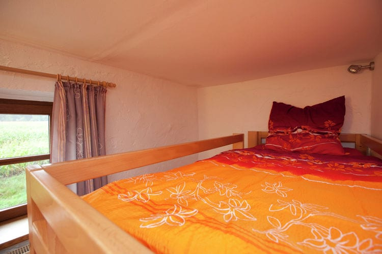 Appartement Duitsland, Eifel, Winterspelt Appartement DE-54616-01