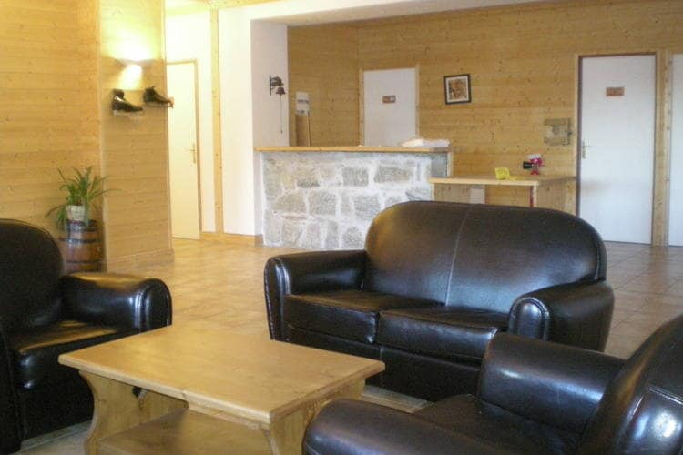 Appartement Frankrijk, Rhone-alpes, Notre Dame de Bellecombe Appartement FR-73590-29