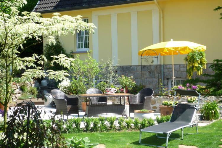 Villa Duitsland, Nedersaksen, Bad Pyrmont-Löwensen Villa DE-31812-06