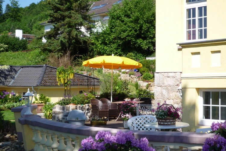 Holiday apartment Weserbergland - Bad Pyrmont (423795), Bad Pyrmont, Weserbergland, Lower Saxony, Germany, picture 20