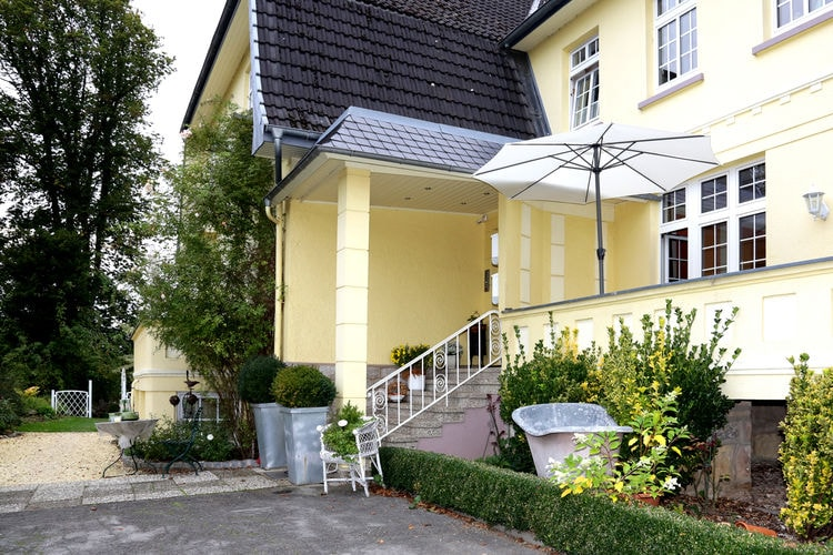 Holiday apartment Weserbergland - Bad Pyrmont (423795), Bad Pyrmont, Weserbergland, Lower Saxony, Germany, picture 5