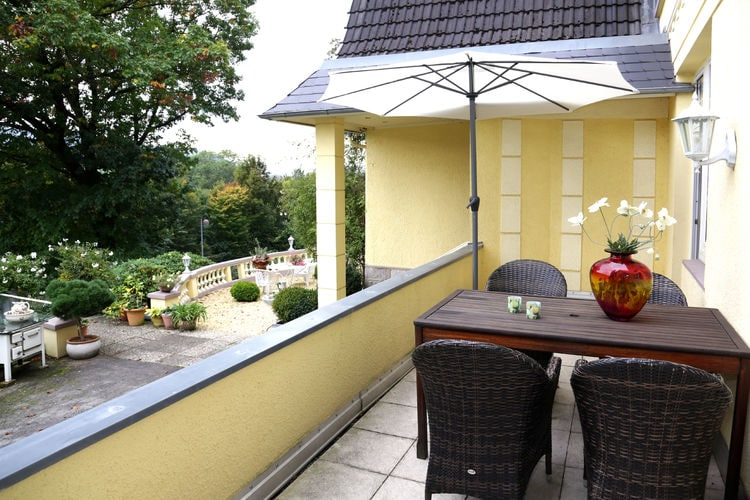 Holiday apartment Weserbergland - Bad Pyrmont (423795), Bad Pyrmont, Weserbergland, Lower Saxony, Germany, picture 23