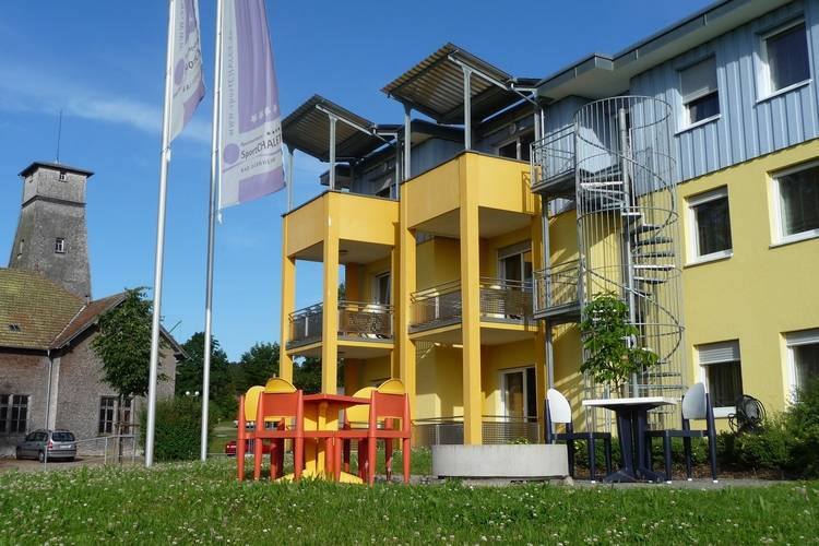 Appartement    Bad Dürrheim  Apartmenthaus SportCHALET