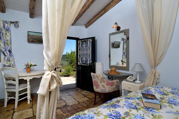 Appartement Griekenland, Corfu, Paleokastritsa, Corfu Appartement GR-49083-02
