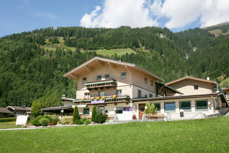 Eckhausl Bramberg am Wildkogel Salzburg Austria