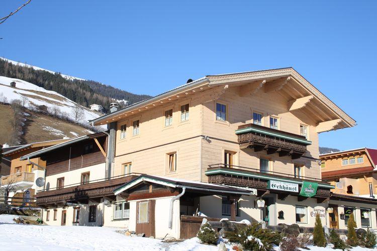 Ferienhaus Eckhäusl (422711), Bramberg am Wildkogel, Pinzgau, Salzburg, Österreich, Bild 3