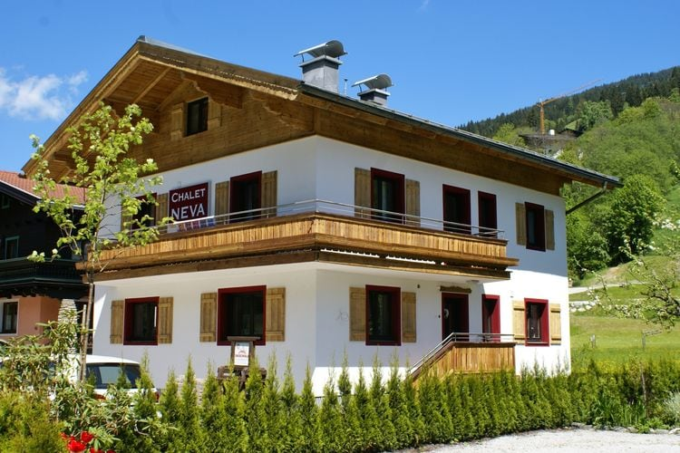 Chalet Oostenrijk, Salzburg, Saalbach Hinterglemm Chalet AT-5753-24