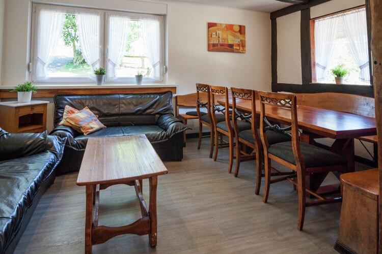 vakantiehuis Duitsland, Sauerland, Meschede-Vellinghausen vakantiehuis DE-59872-27